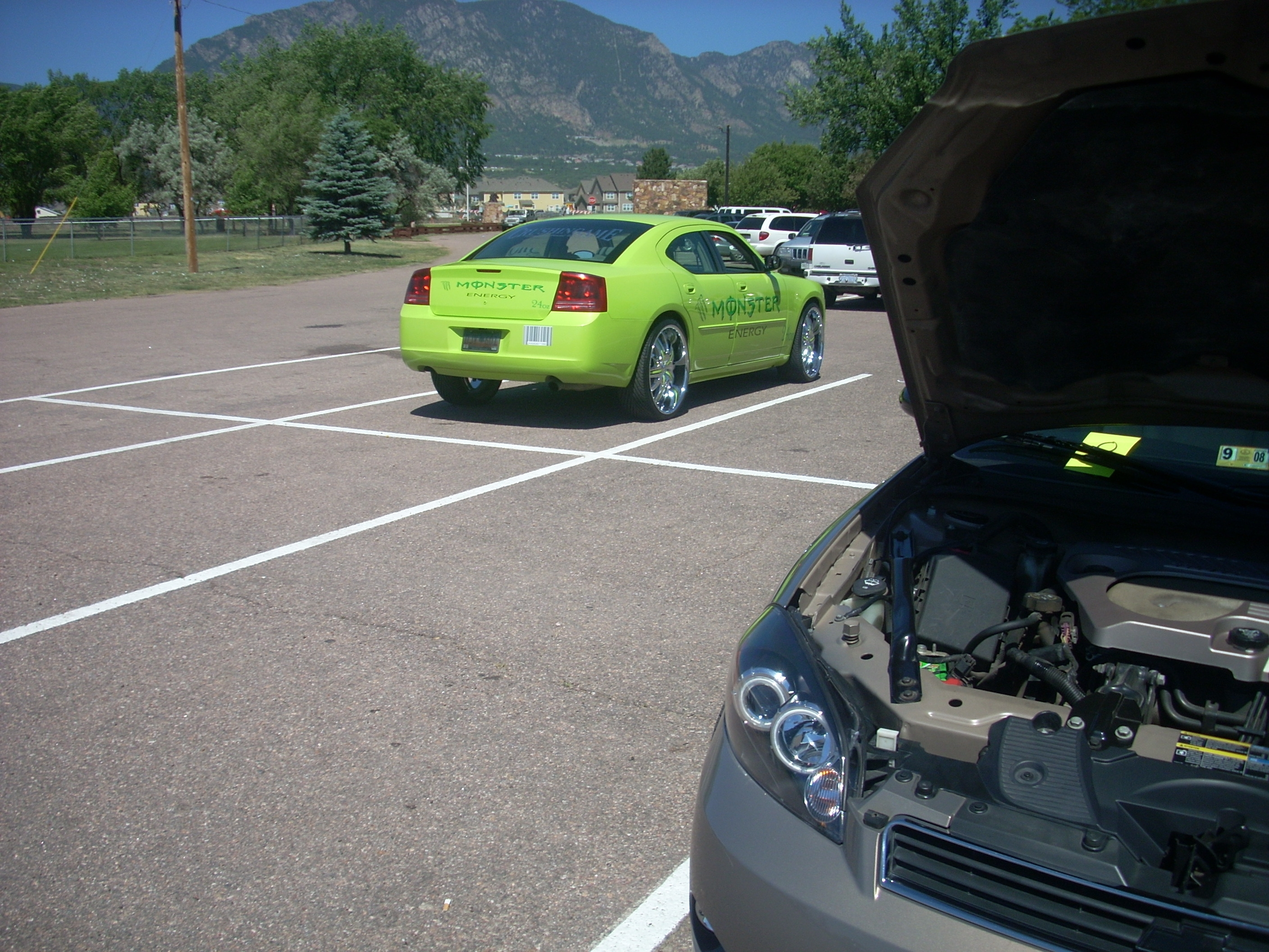 Another ErikMonte06 2006 Chevrolet Monte Carlo post... - 13984434