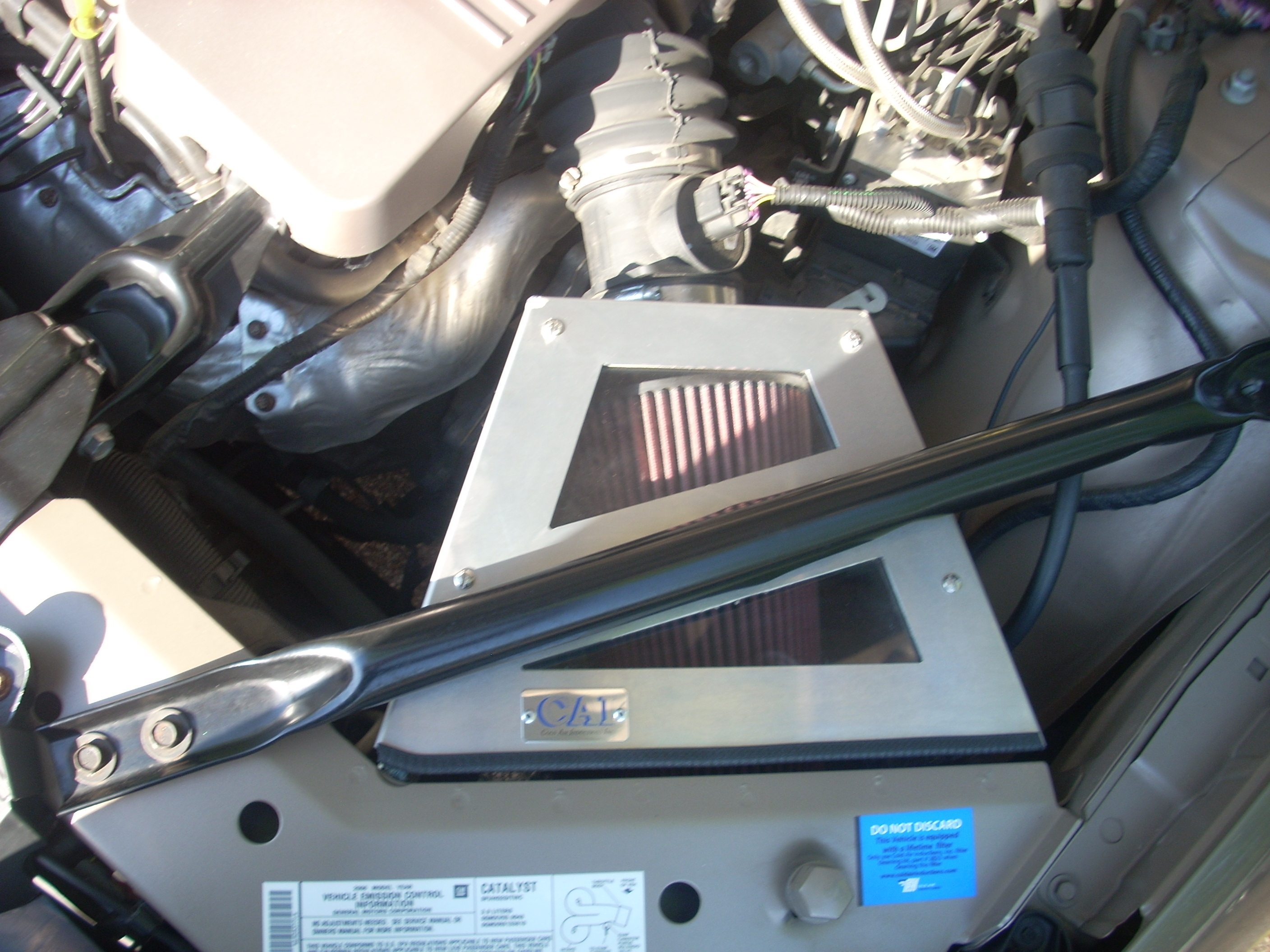 Another ErikMonte06 2006 Chevrolet Monte Carlo post... - 13984436