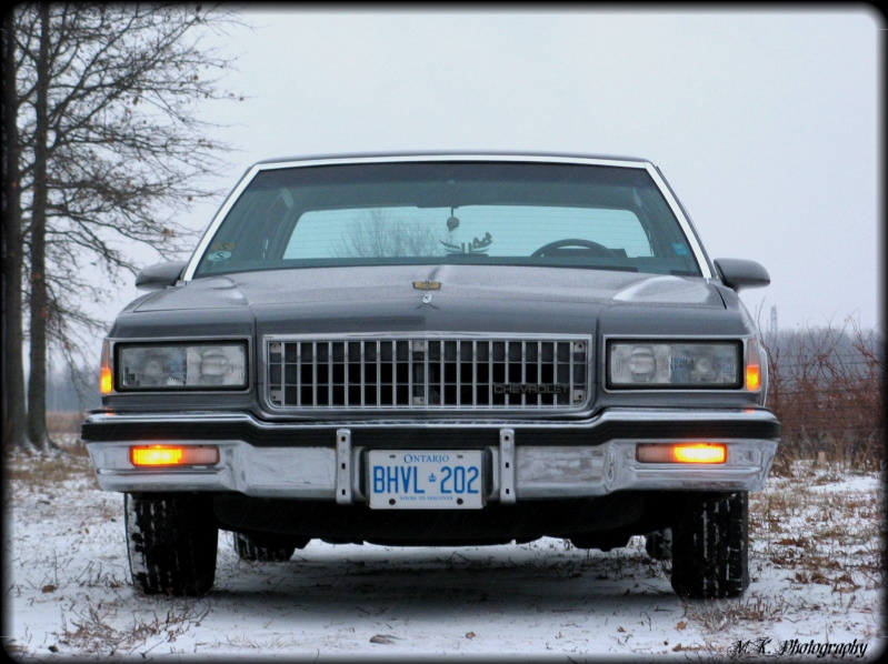 Another BLK_99_GMC 1989 Chevrolet Caprice post... - 13984134