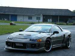 ShockingPs 1996 Mitsubishi 3000GT