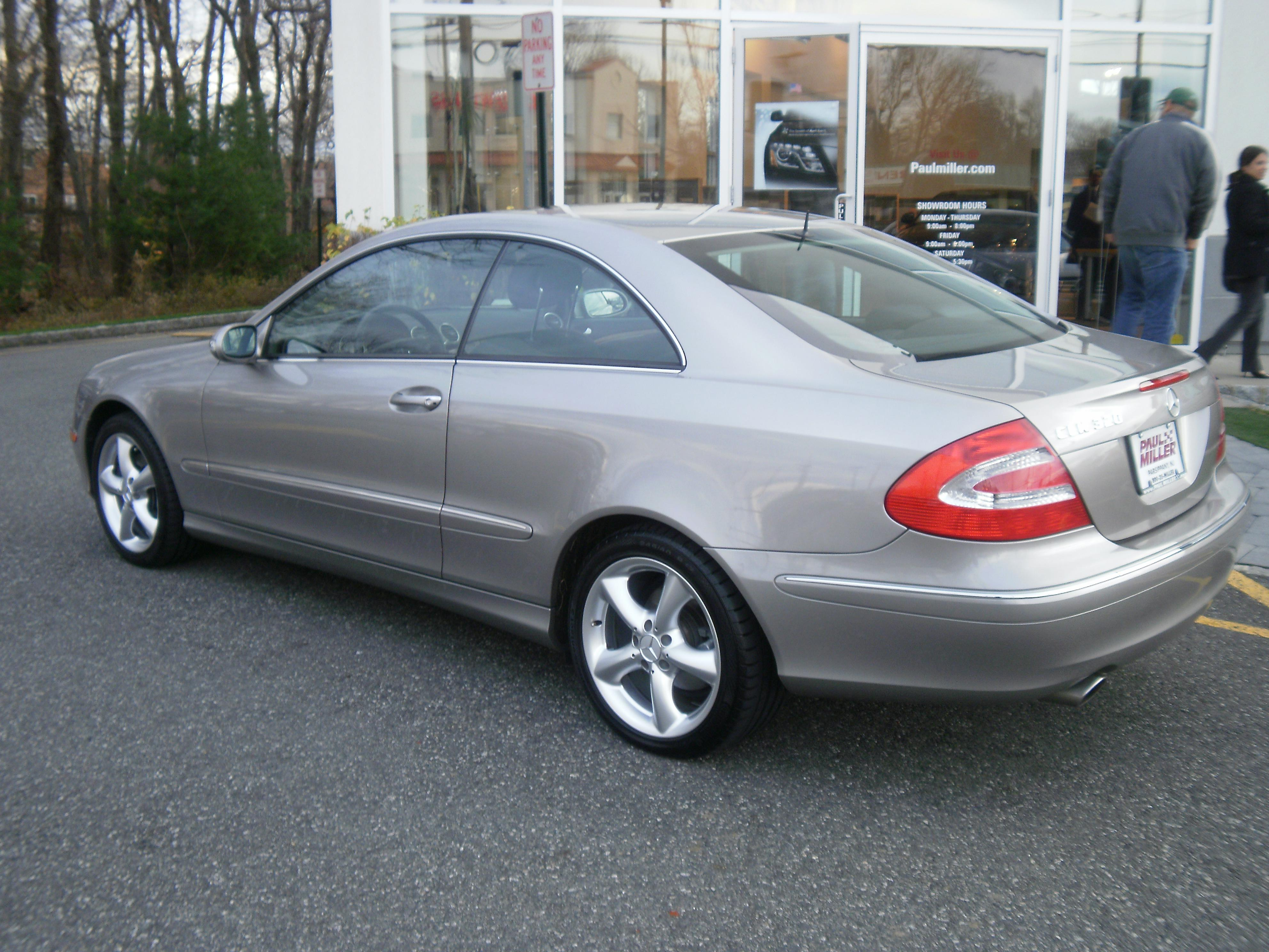 Speedyclk 39 s 2005 mercedes benz clk class in morris county nj for Mercedes benz clk 2005