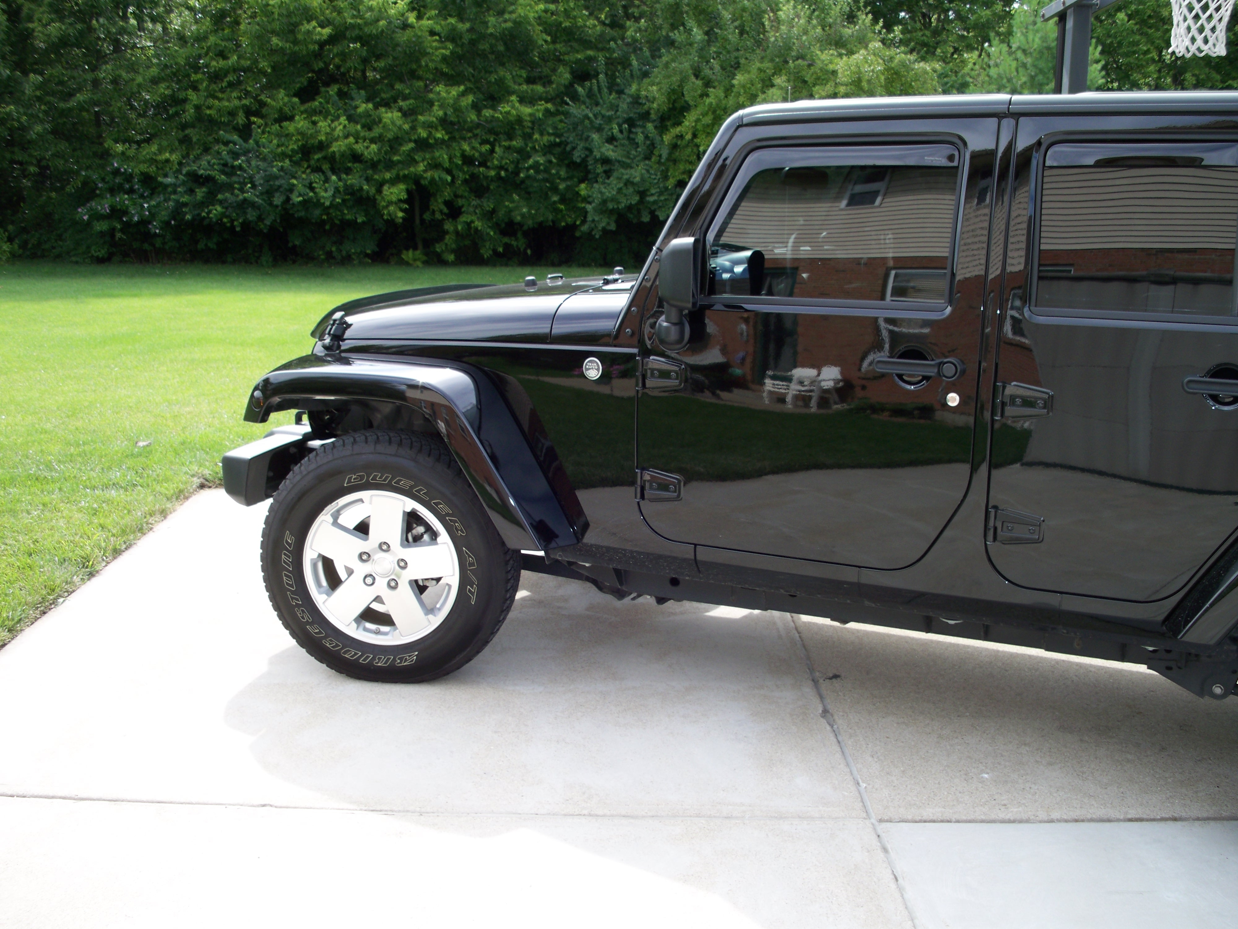 Another pdicky33 2009 Jeep Wrangler post... - 13987843