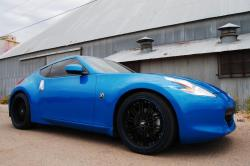 370zeds 2009 Nissan 370Z