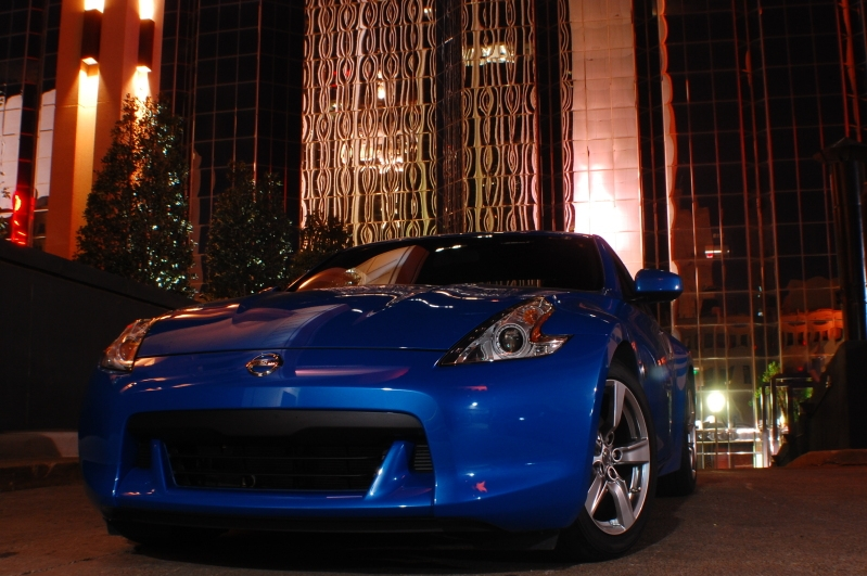 Another 370zed 2009 Nissan 370Z post... - 13988429