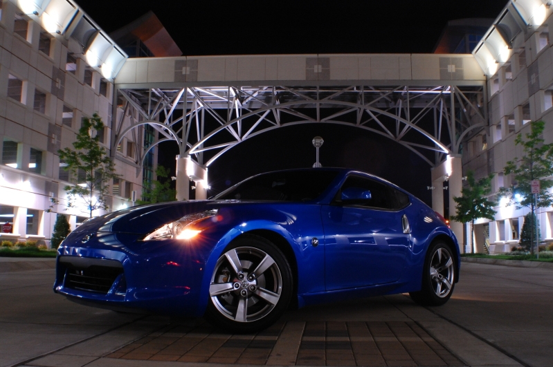 Another 370zed 2009 Nissan 370Z post... - 13988430