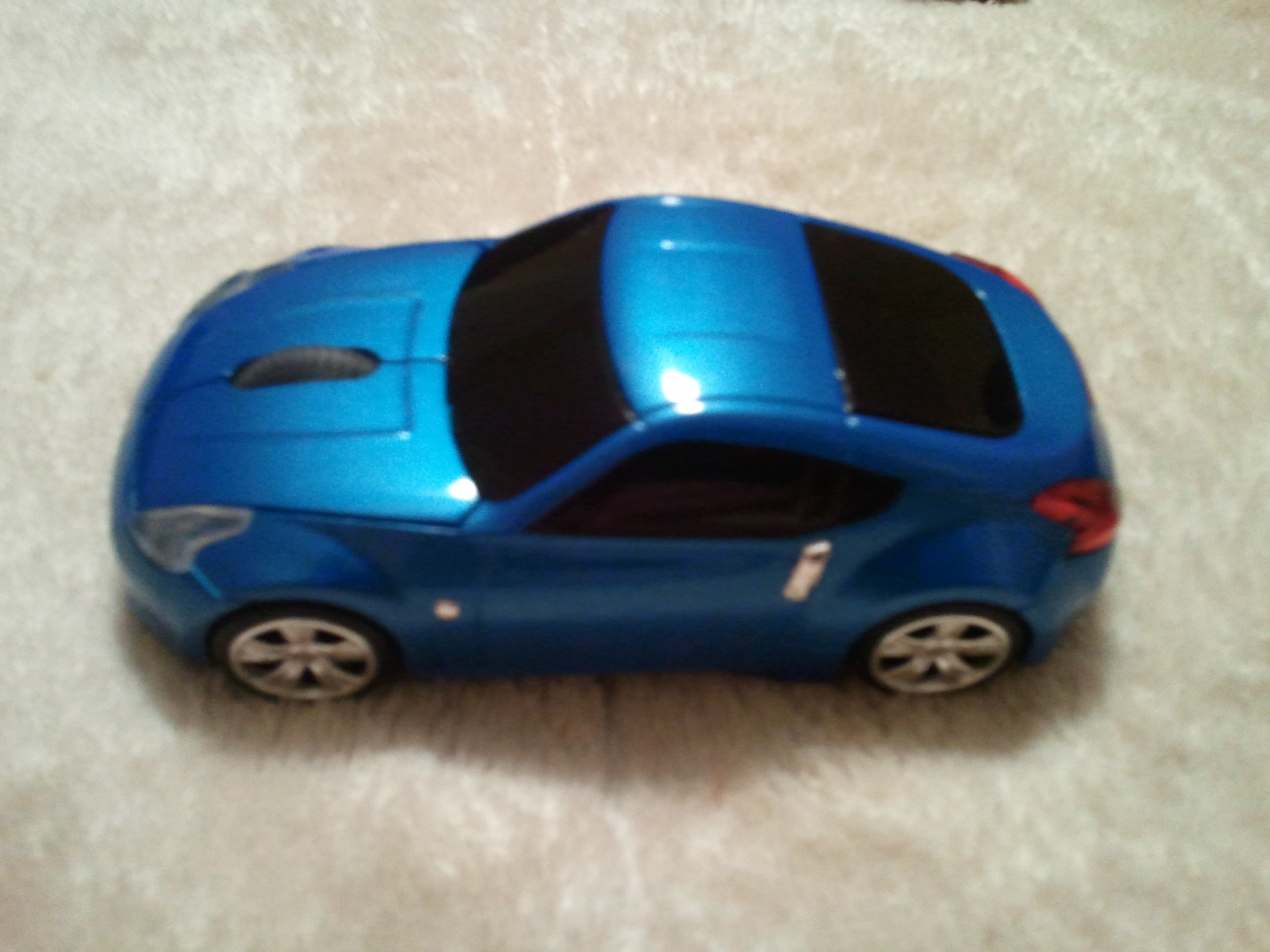 Another 370zed 2009 Nissan 370Z post... - 13988549