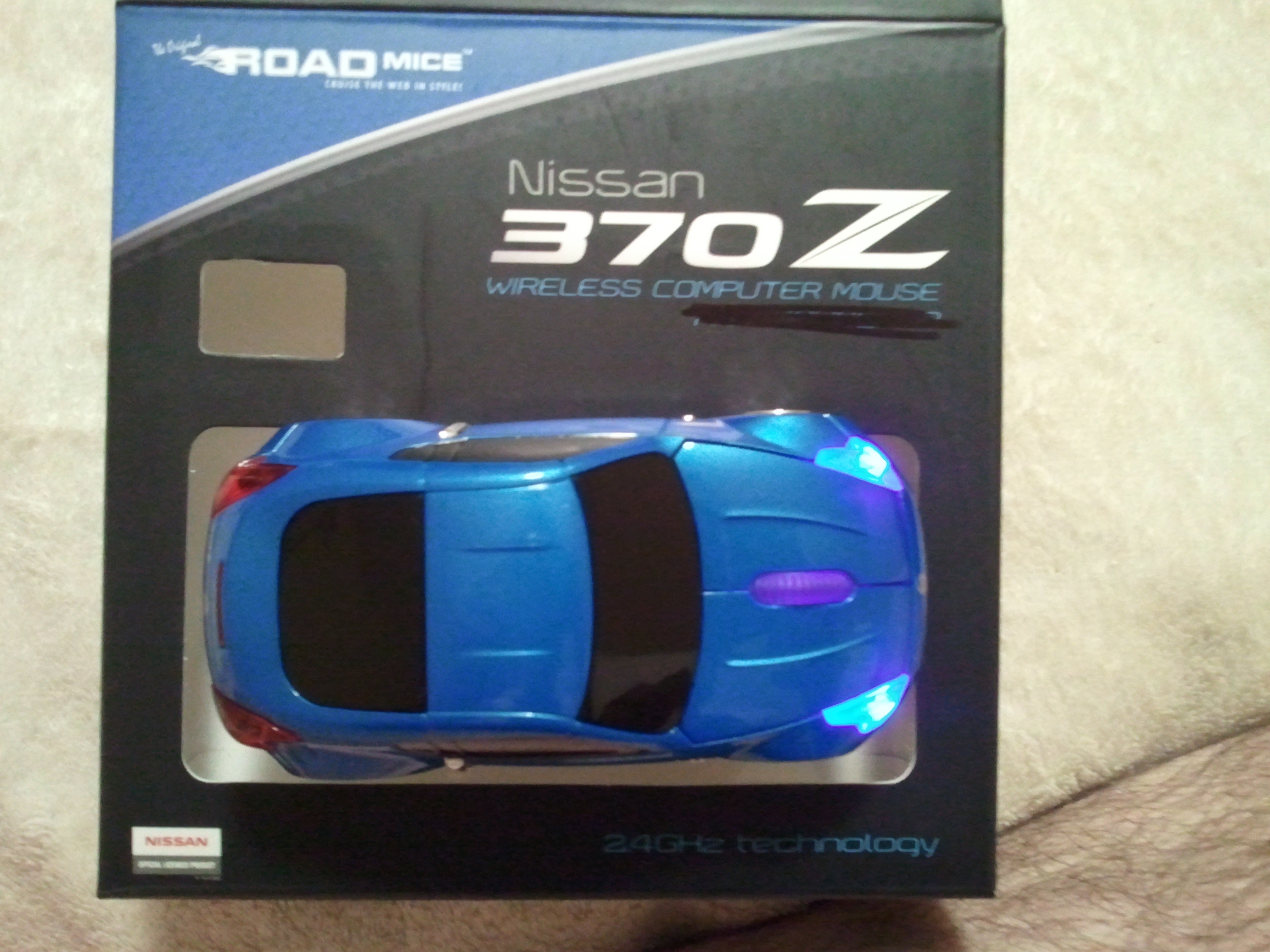 Another 370zed 2009 Nissan 370Z post... - 13988551