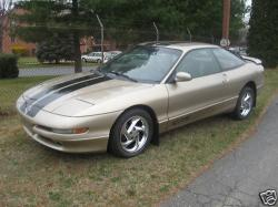 Dukes193s 1997 Ford Probe