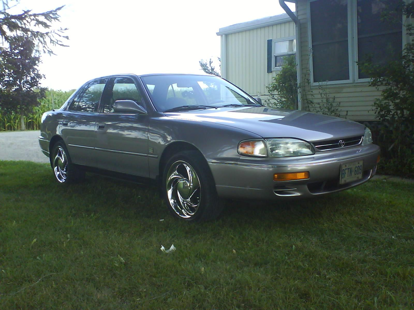rob1984 39 s 1996 toyota camry in goderich on. Black Bedroom Furniture Sets. Home Design Ideas