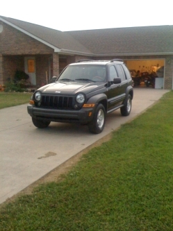 jeepkj_06s 2006 Jeep Liberty