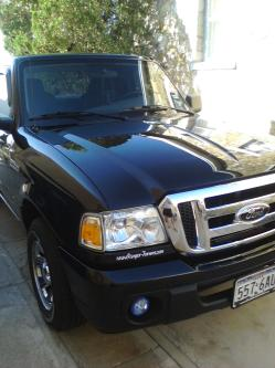 Spc_Austins 2009 Ford Ranger Regular Cab