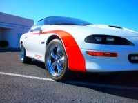 minimoparfevers 1997 Chevrolet Camaro