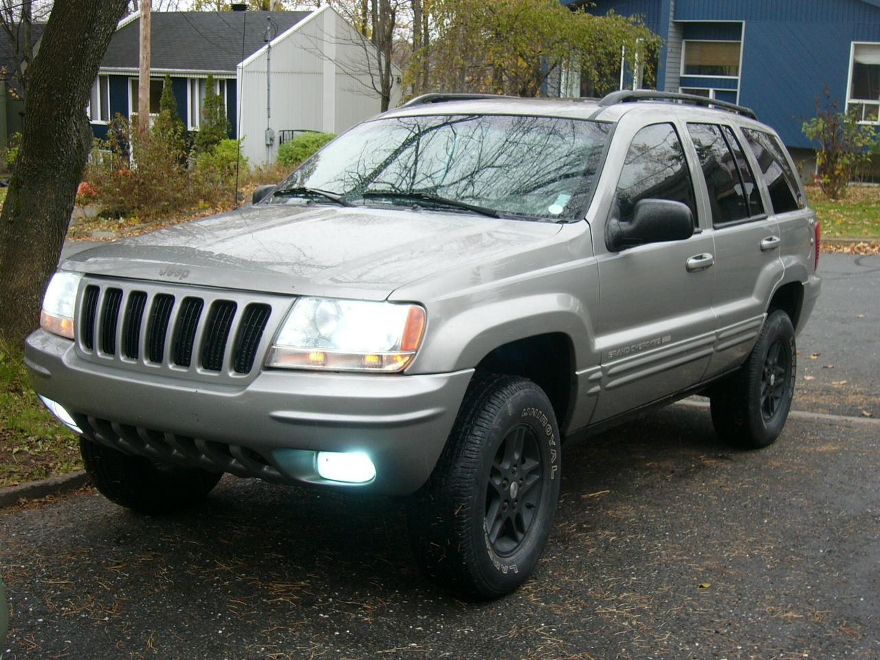 weemang7a 2000 jeep grand cherokee specs photos modification info at cardomain. Black Bedroom Furniture Sets. Home Design Ideas
