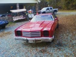 79Muscle 1976 Chevrolet Monte Carlo