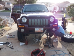sefergus 2003 Jeep Liberty