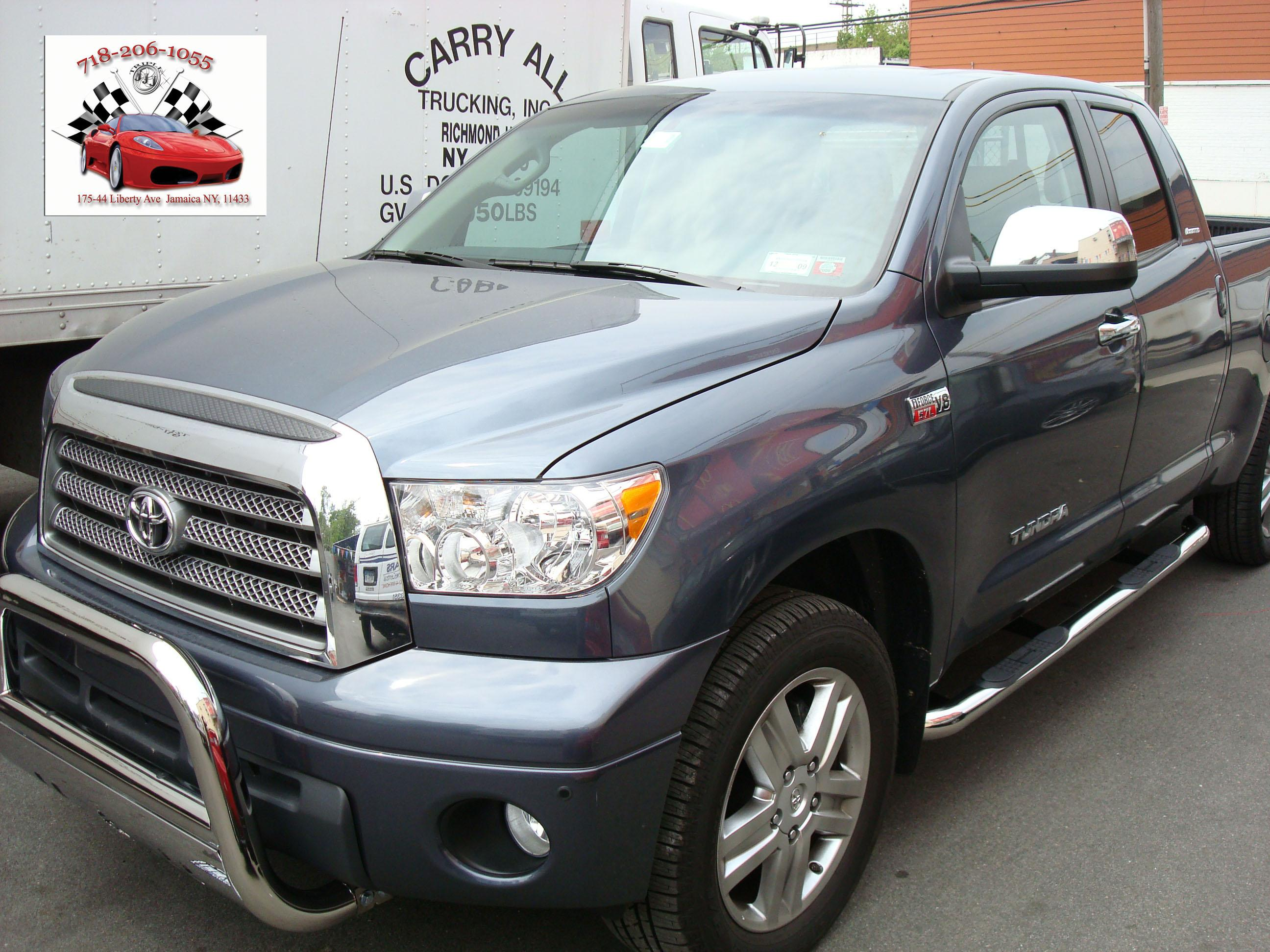 triplejautony 2008 toyota tundra access cab specs photos modification info at cardomain. Black Bedroom Furniture Sets. Home Design Ideas