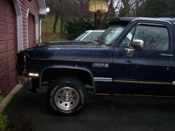 mean_n_greensxs 1988 GMC Suburban 1500