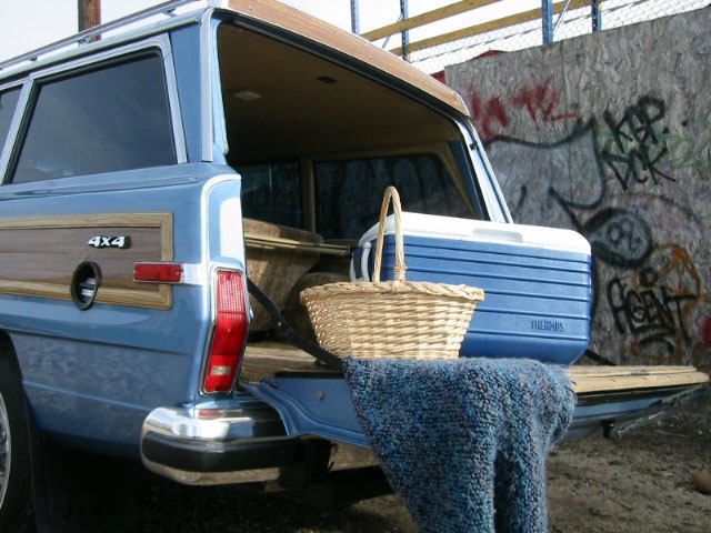 Another jockpat24 1991 Jeep Grand Wagoneer post... - 13992182