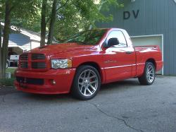 KillerSwingers 2004 Dodge Ram SRT-10