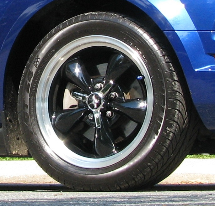 Another BigBlueMd 2005 Ford Mustang post... - 13994752