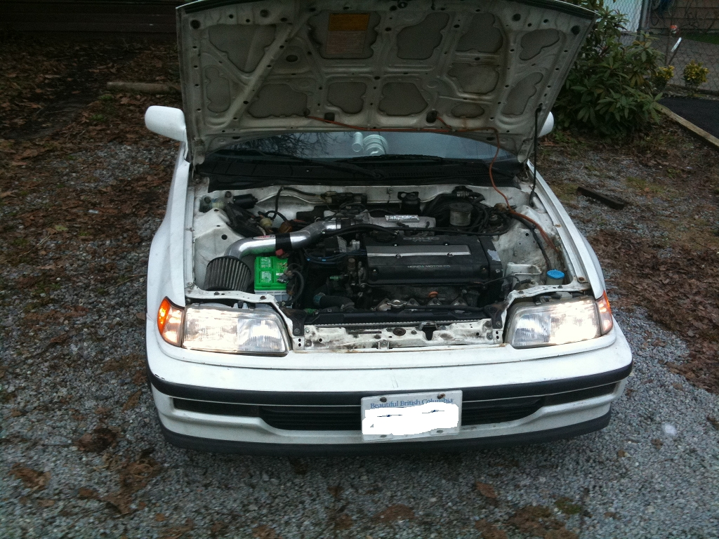 Wolfcalibur 1991 Honda Civic Specs Photos Modification Info At 1993 Del Sol Wiring Diagram