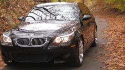 WengDaddy15s 2008 BMW M5