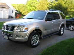 srtfools 2007 Ford Explorer