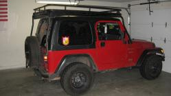 JeepsFTWs 2000 Jeep Wrangler