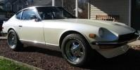 P-Factors 1974 Datsun 260Z