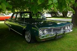 m1m1cs 1968 Dodge Polara