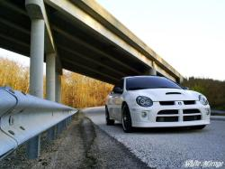 White_Mirage_SRTs 2005 Dodge Neon