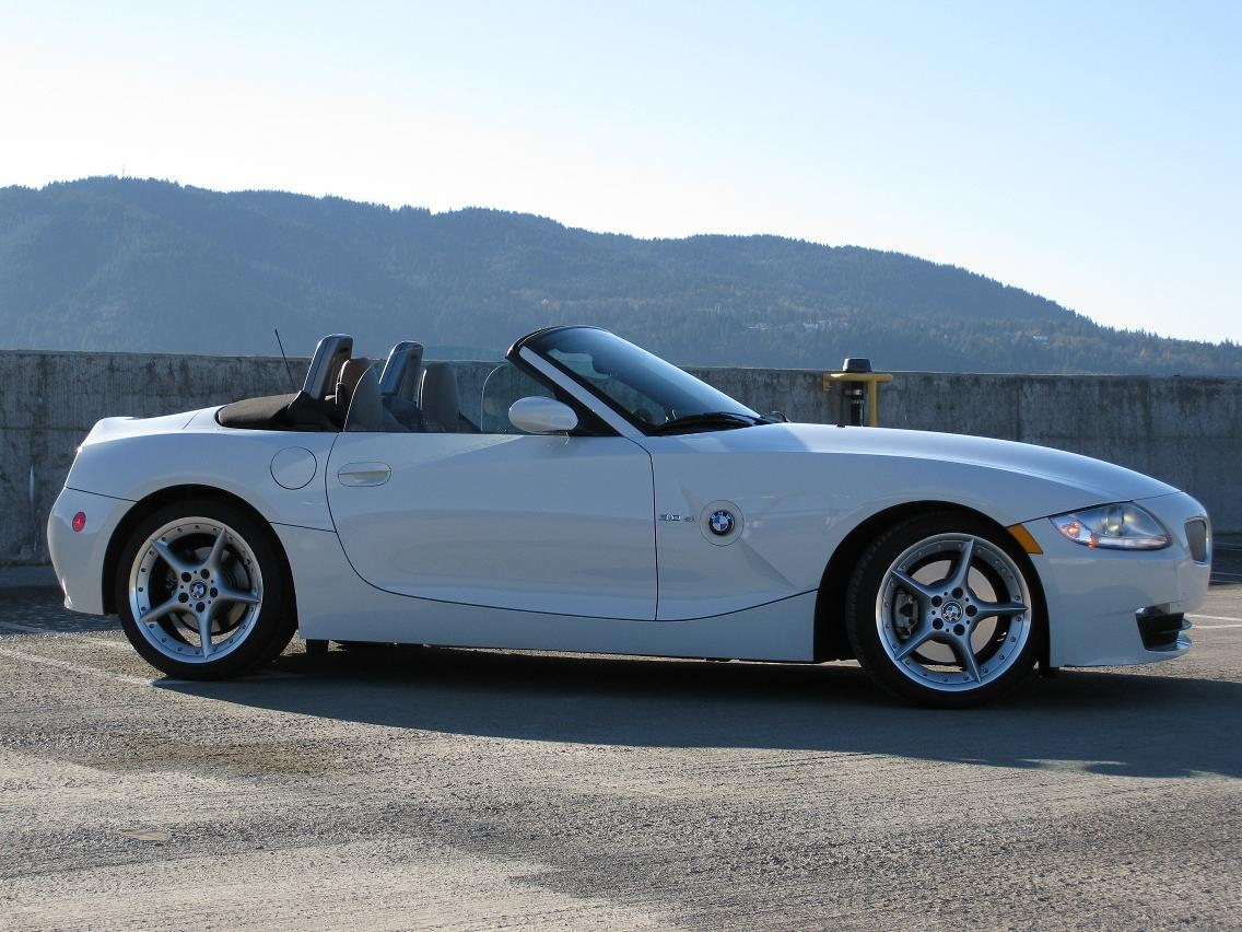 Redwire 2007 Bmw Z4 Specs Photos Modification Info At