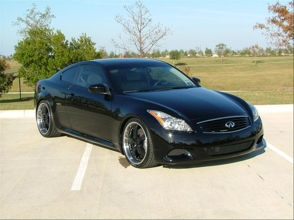 purdyg37s 39 s 2008 infiniti g in katy tx. Black Bedroom Furniture Sets. Home Design Ideas