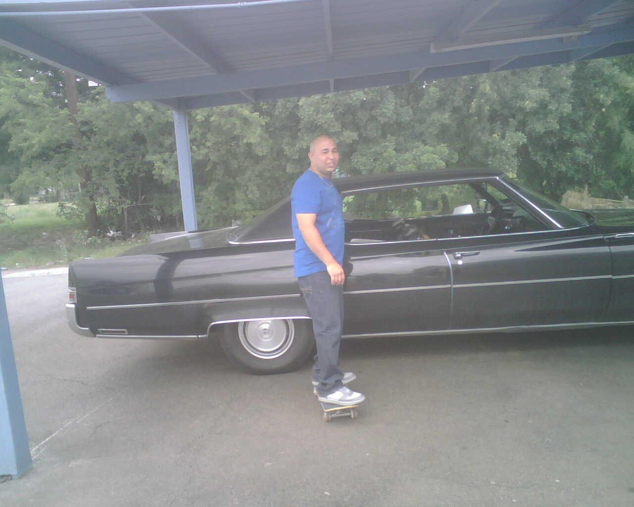 Another texasbootboy 1971 Buick Electra post... - 13999179