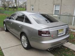 BoRys45s 2006 Audi A6
