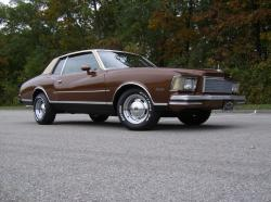 AmericanMuscle78s 1978 Chevrolet Monte Carlo