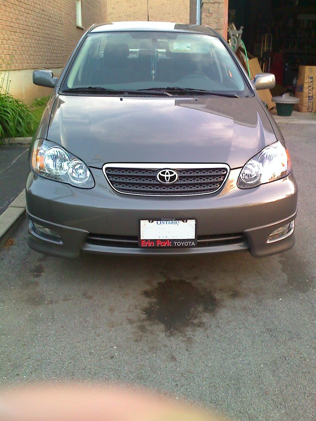 Another Racer_786 2008 Toyota Corolla post... - 13999609