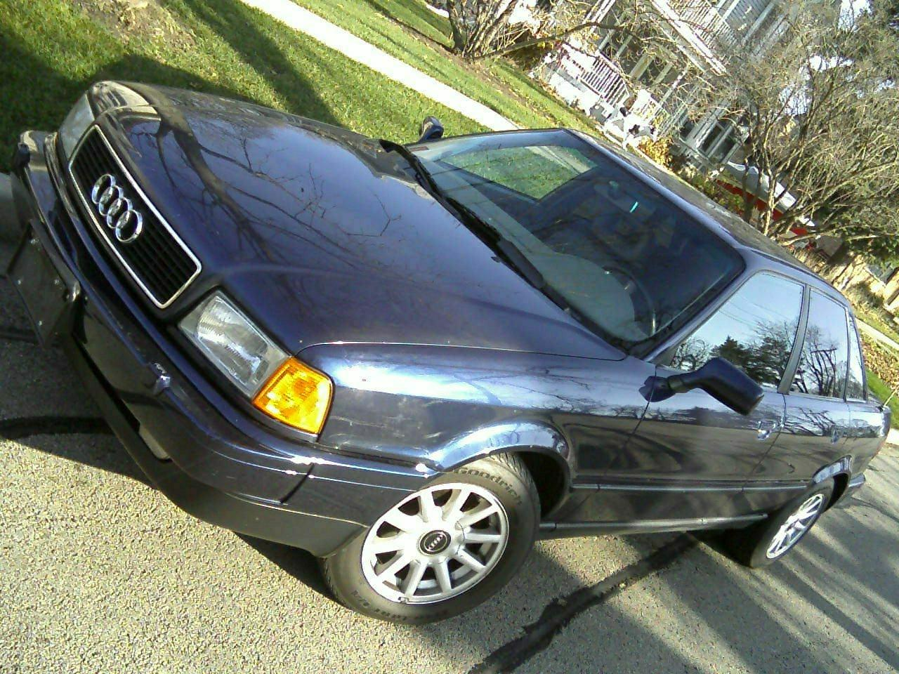 Another andruxa90s 1994 Audi 90 post... - 13999732