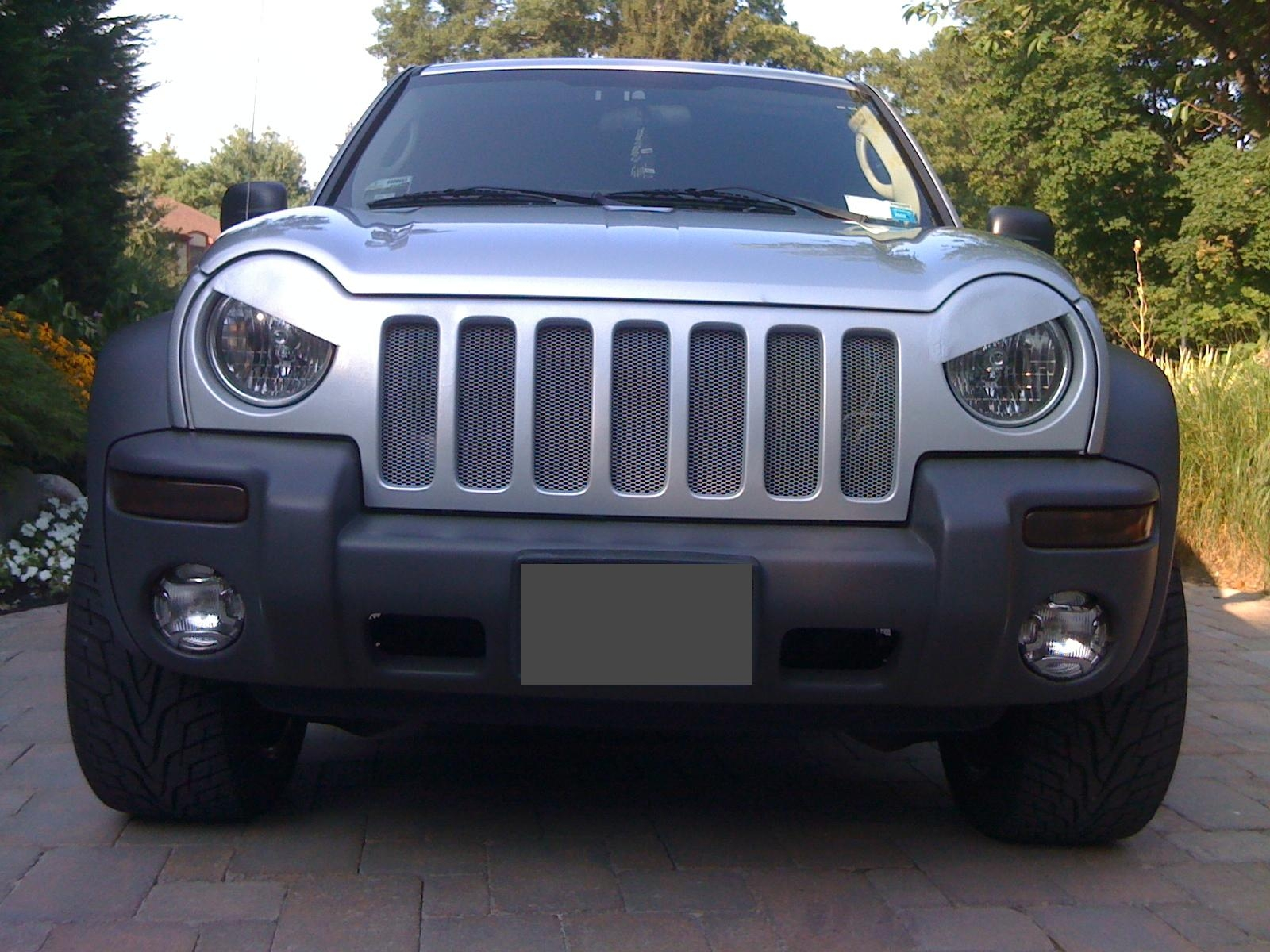 Another dtviper27 2003 Jeep Liberty post... - 14000206