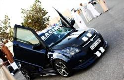 FOX_FUJ 2009 Suzuki Swift