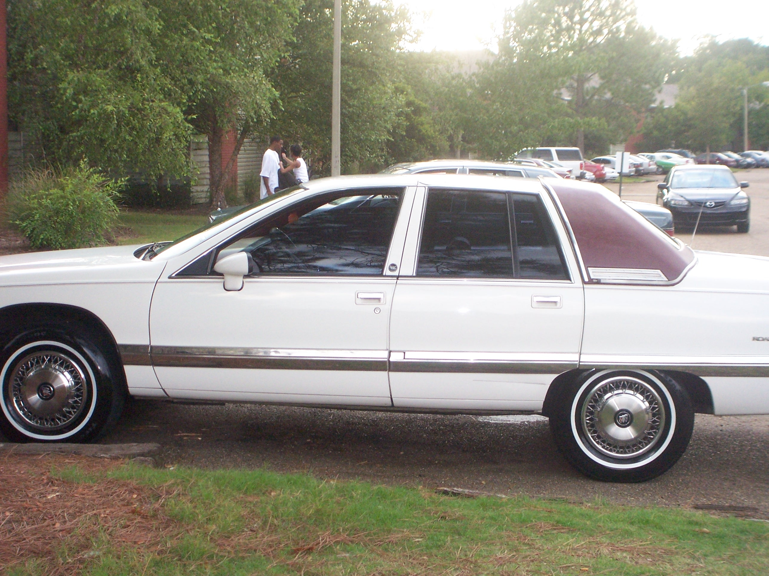 joosemayne711 1992 buick roadmaster specs photos. Cars Review. Best American Auto & Cars Review