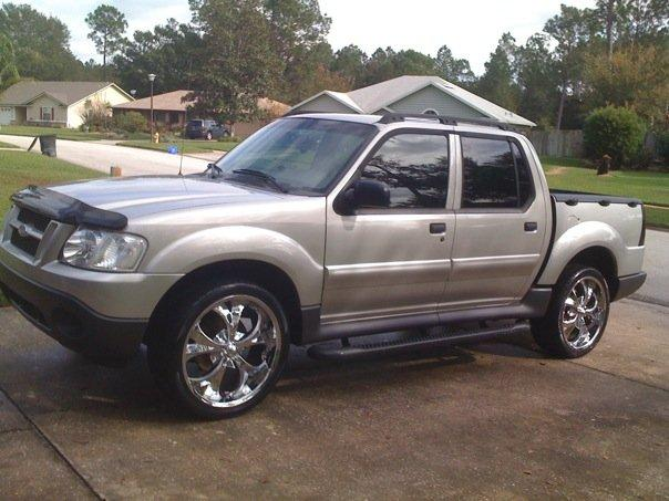 2004 ford explorer purple - photo #45