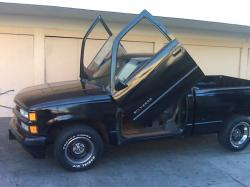 562Armandos 1990 Chevrolet C/K Pick-Up