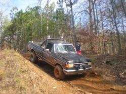 southernfordguys 1989 Ford F150 Regular Cab