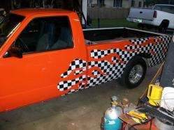 Henry_Racings 1989 Chevrolet S10 Regular Cab