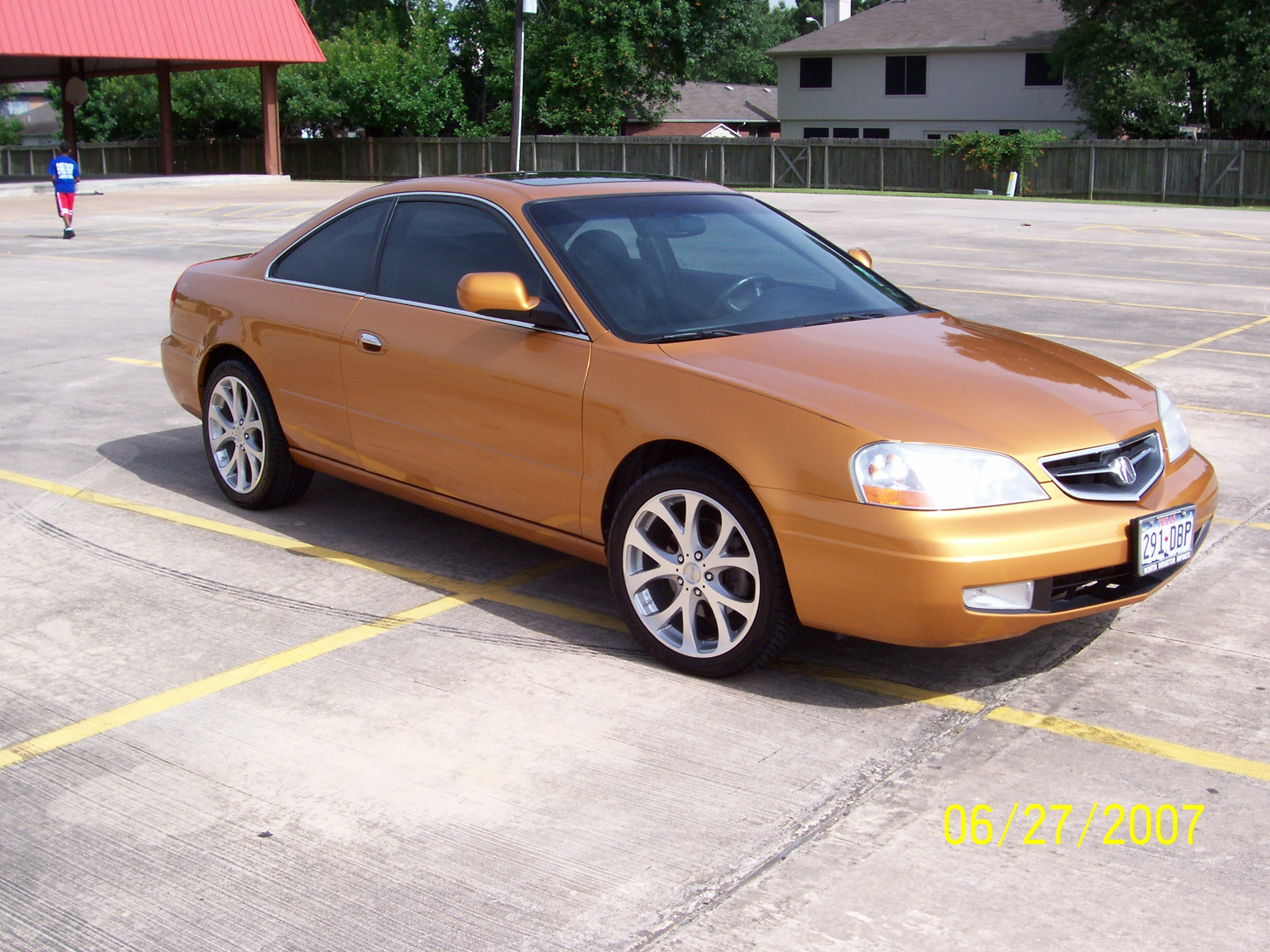 Another jahrell 2001 Acura CL post... - 14002112