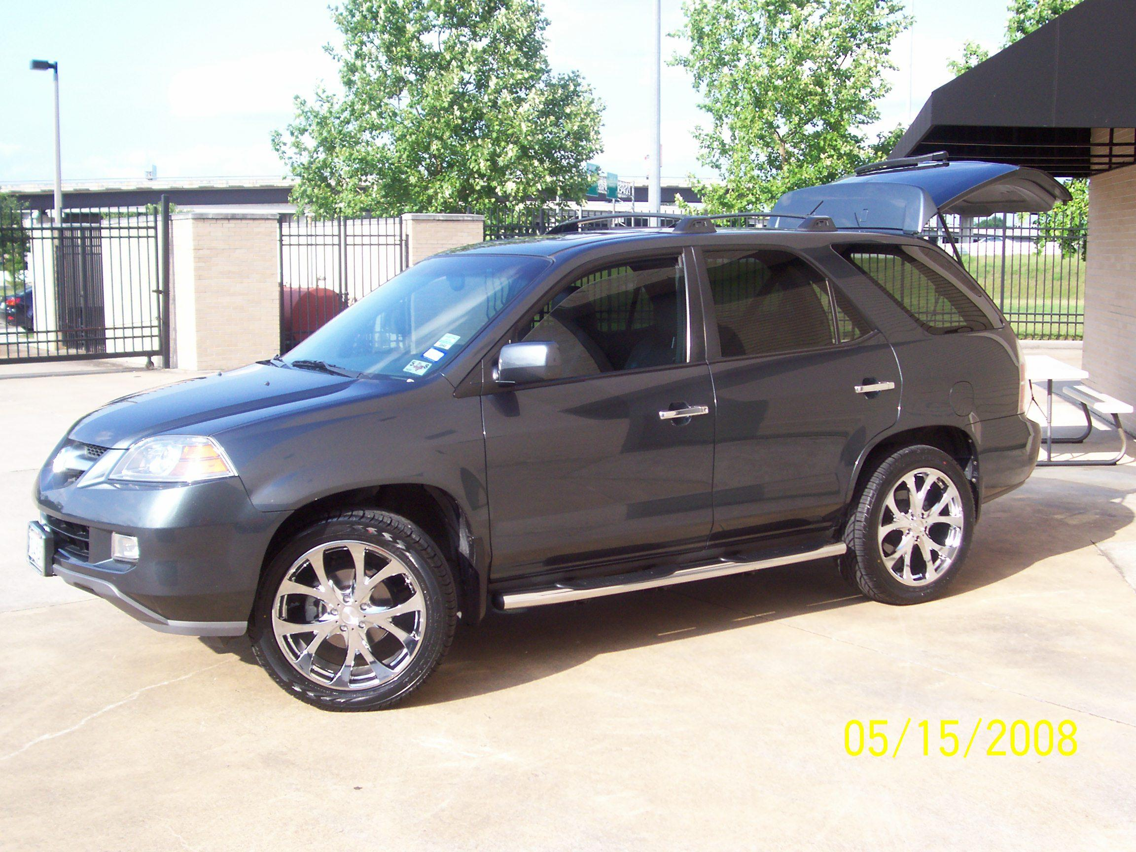 Another jahrell 2004 Acura MDX post... - 14002118