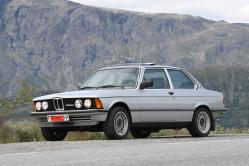 lars-nords 1981 BMW 3 Series