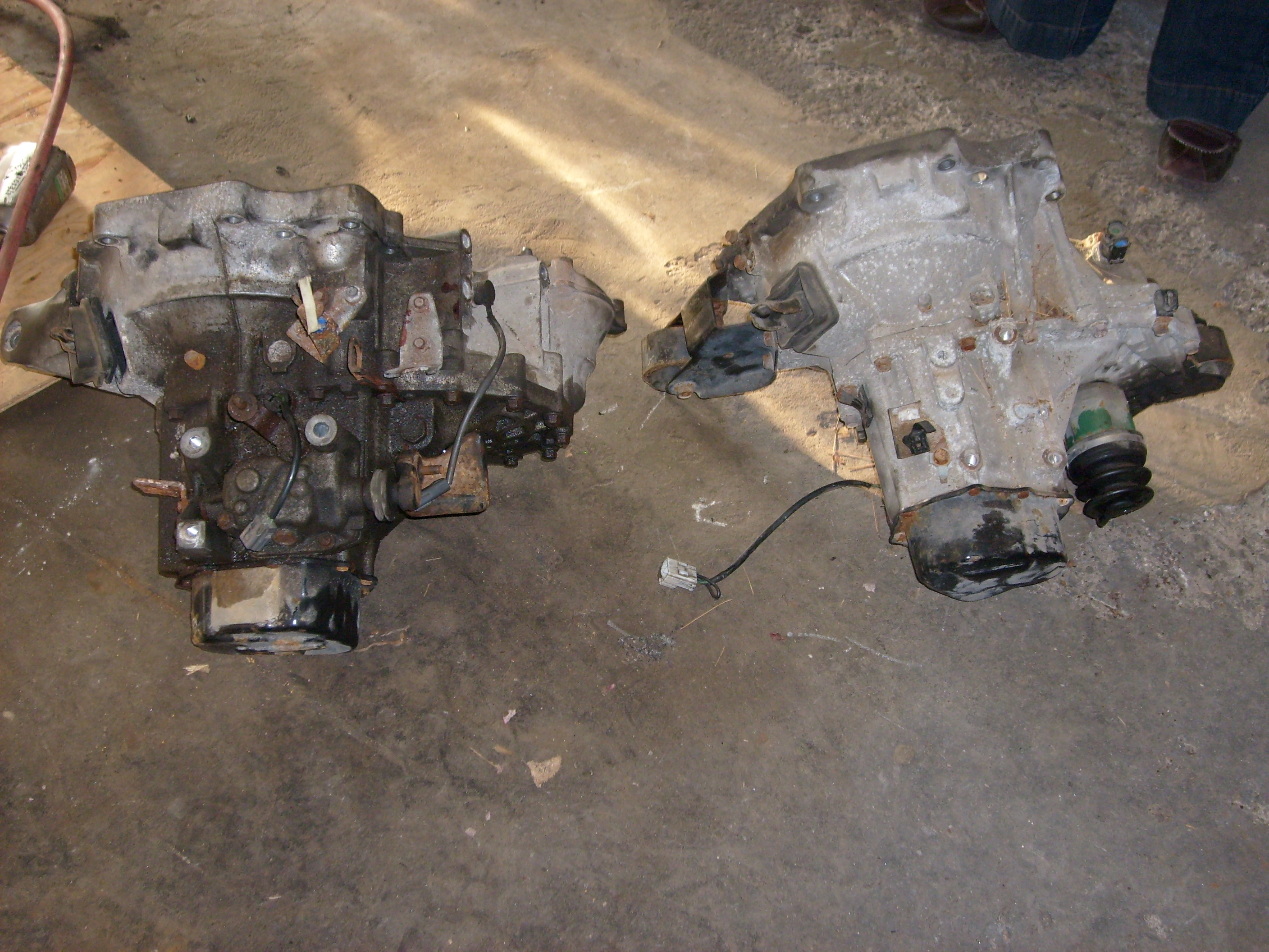 mikeTDG 1998 Ford ZX2 14002968