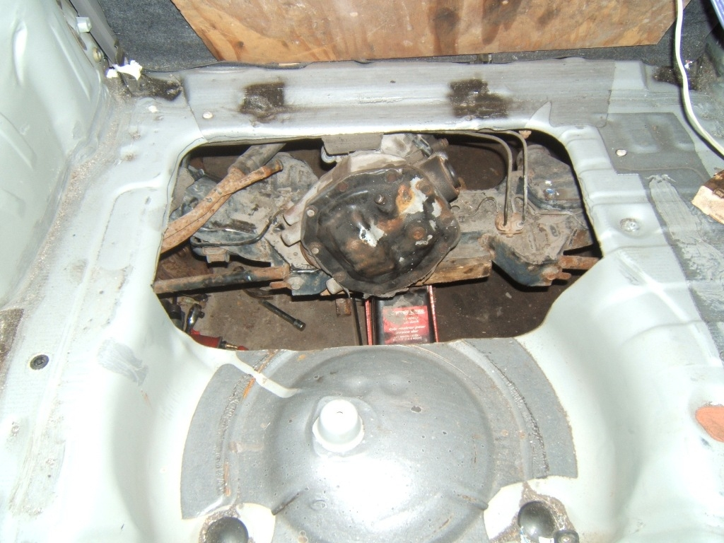 mikeTDG 1998 Ford ZX2 14002971